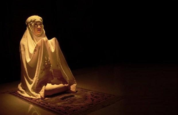 Doa doa setelah Sholat Tahajud (Carakus)